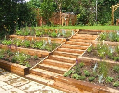 Perfect Home Garden Design Ideas That Make You Cozy 45