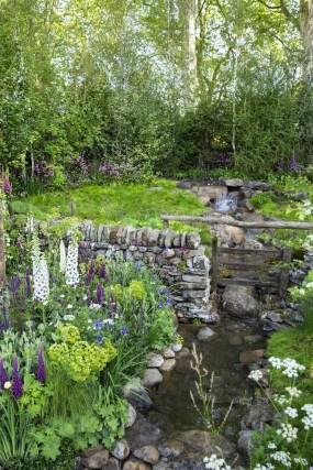 Perfect Home Garden Design Ideas That Make You Cozy 54