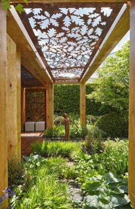 Perfect Home Garden Design Ideas That Make You Cozy 55