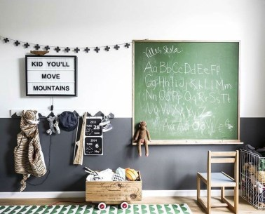 Popular Tiny Playroom Decoration Ideas You Can Select This 01