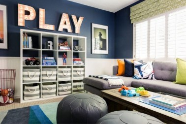 Popular Tiny Playroom Decoration Ideas You Can Select This 02