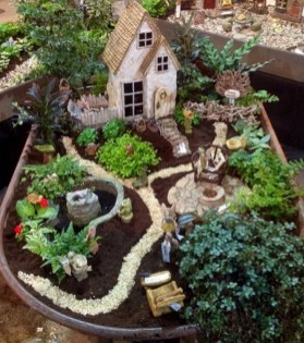 Pretty Diy Garden Decoration Ideas You Must Try 18