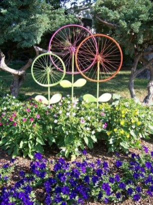 Pretty Diy Garden Decoration Ideas You Must Try 39