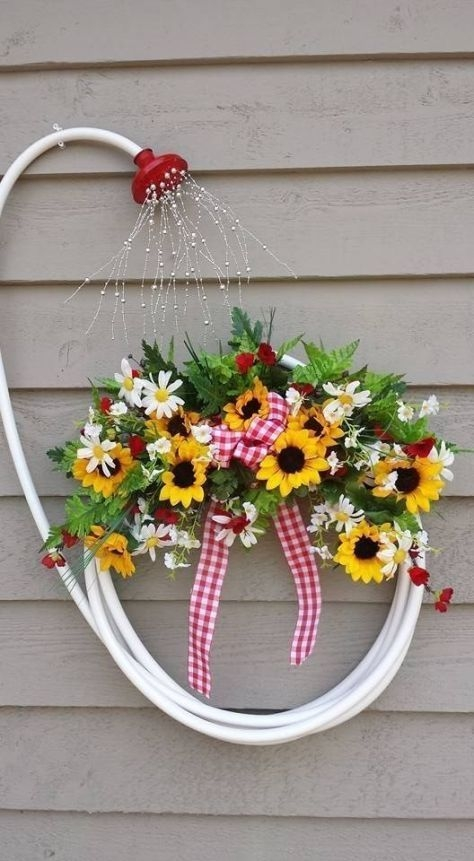 Pretty Diy Garden Decoration Ideas You Must Try 50