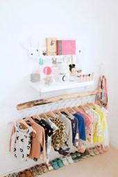 Smart Montessori Ideas For Baby Bedroom 06