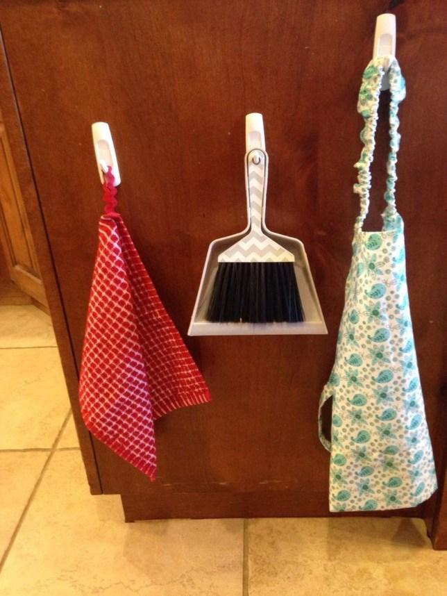 Smart Montessori Ideas For Baby Bedroom 14