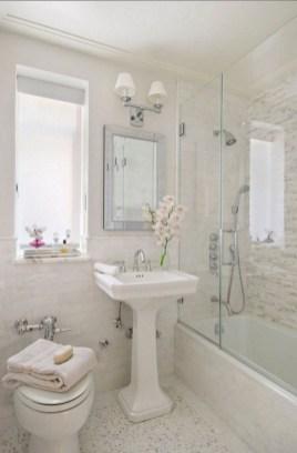 Stylish Small Bathroom Design Ideas On A Budget 26