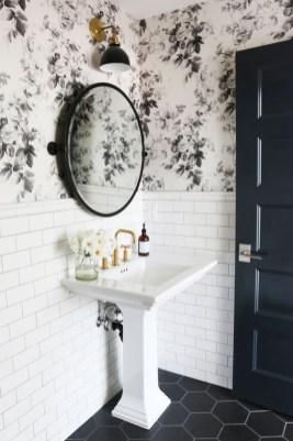 Stylish Small Bathroom Design Ideas On A Budget 36