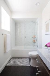 Stylish Small Bathroom Design Ideas On A Budget 37