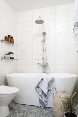 Stylish Small Bathroom Design Ideas On A Budget 42