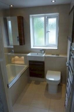 Stylish Small Bathroom Design Ideas On A Budget 44