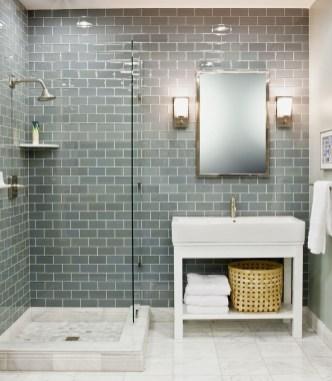 Stylish Small Bathroom Design Ideas On A Budget 45