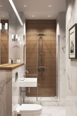 Stylish Small Bathroom Design Ideas On A Budget 51