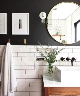 Stylish Small Bathroom Design Ideas On A Budget 53
