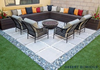 Beautiful Diy Patio Ideas On A Budget 18
