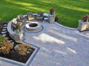 Beautiful Diy Patio Ideas On A Budget 25