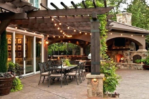 Beautiful Diy Patio Ideas On A Budget 31
