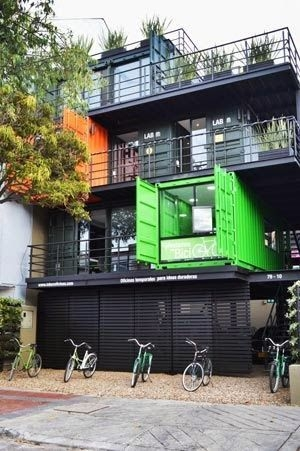 Best Container Design Ideas For Home 12