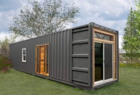 Best Container Design Ideas For Home 22