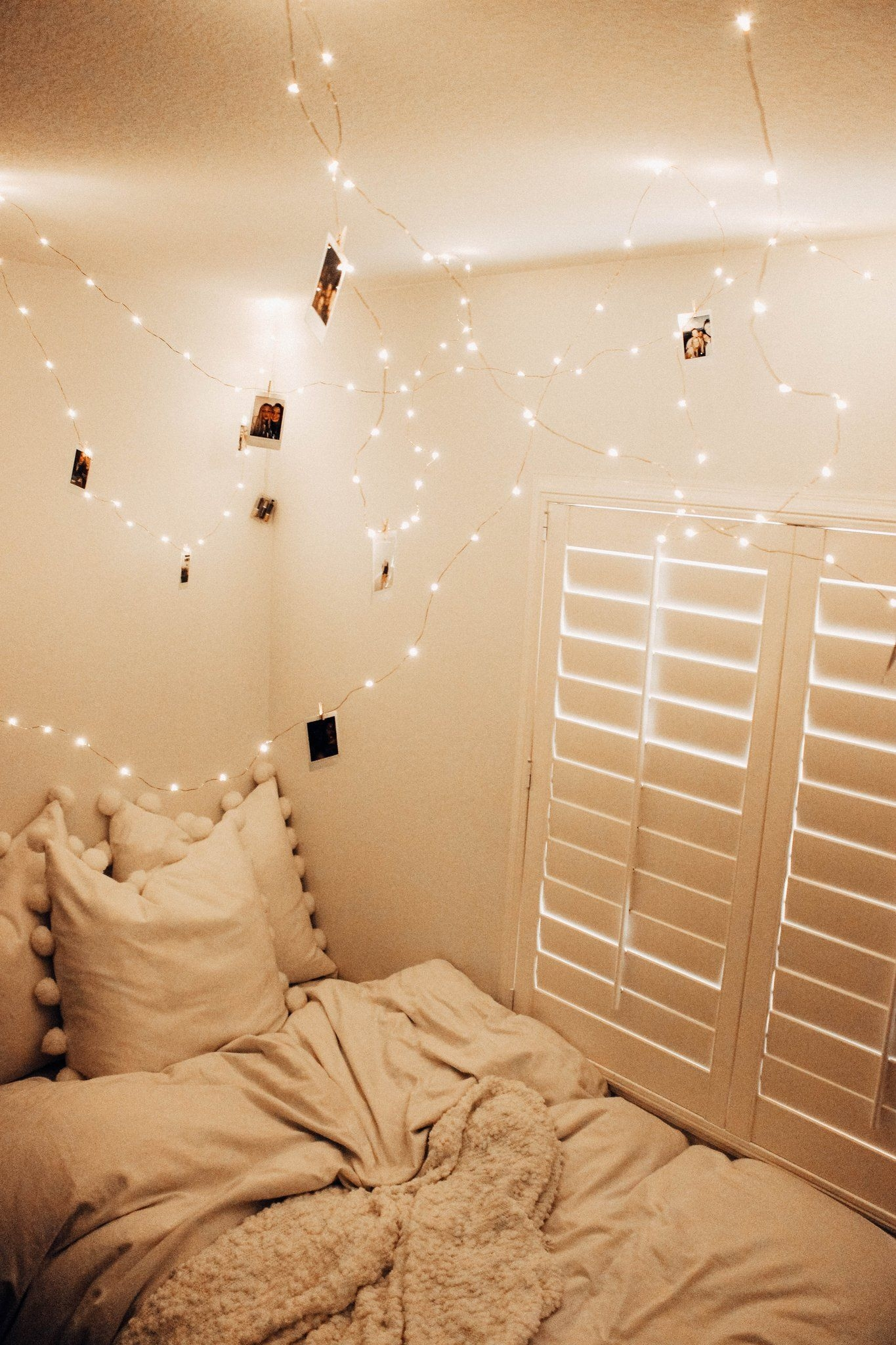 Best Ideas To Light Up Your Bedroom 17