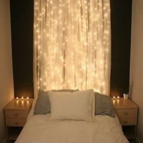 Best Ideas To Light Up Your Bedroom 27
