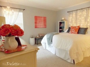 Best Ideas To Light Up Your Bedroom 34