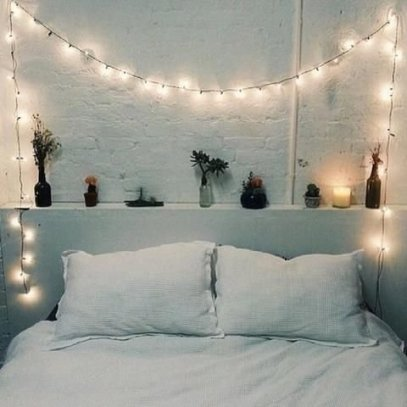 Best Ideas To Light Up Your Bedroom 50