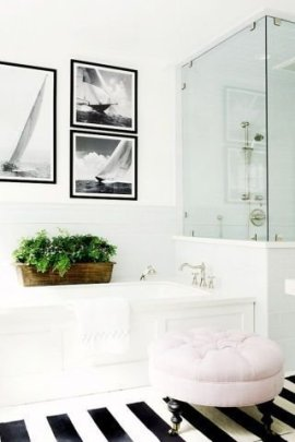 Brilliant Art Ideas For Bathroom To Try 06