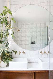 Brilliant Art Ideas For Bathroom To Try 11