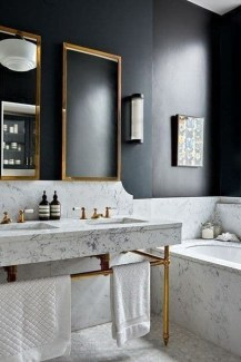 Brilliant Art Ideas For Bathroom To Try 17