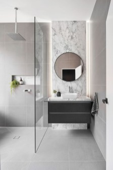 Brilliant Art Ideas For Bathroom To Try 27