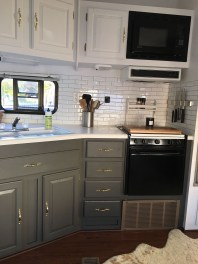 Captivating Rv Kitchen Remodel Ideas That You Have To Know 05