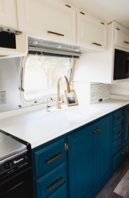 Captivating Rv Kitchen Remodel Ideas That You Have To Know 16