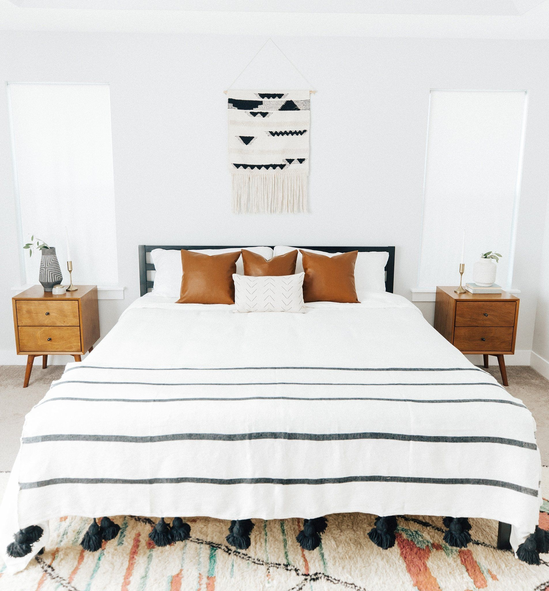Catchy Bedroom Ideas That Will Make You Cozy 10