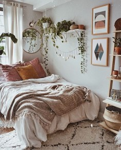 Catchy Bedroom Ideas That Will Make You Cozy 18
