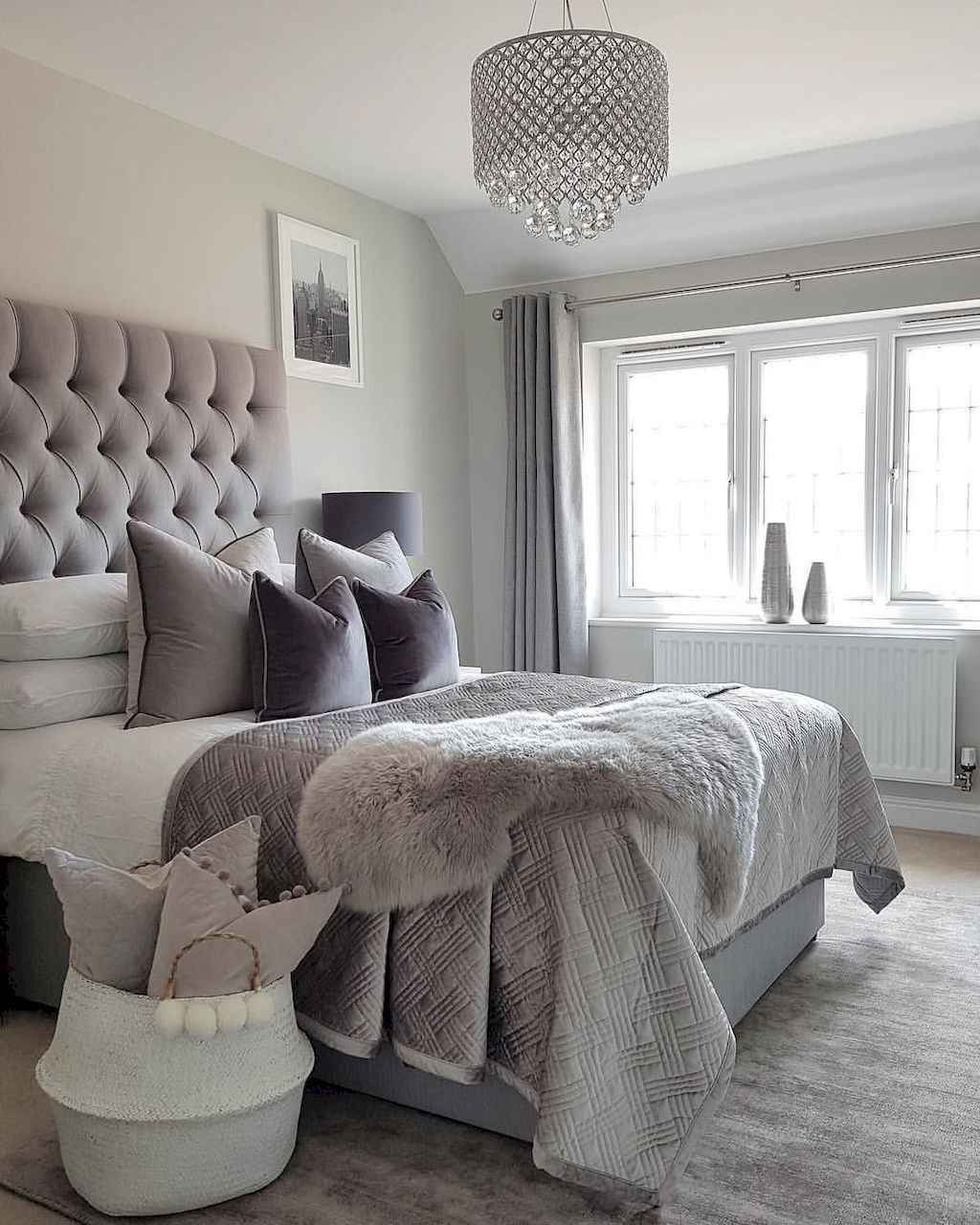 Catchy Bedroom Ideas That Will Make You Cozy 27