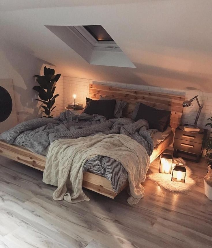 Catchy Bedroom Ideas That Will Make You Cozy 39
