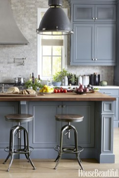 Charming Paint Ideas For Kitchen Room 16