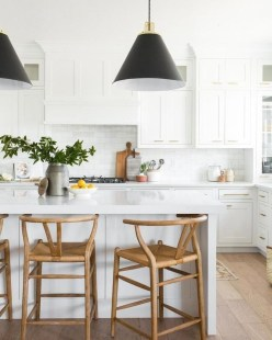 Cool Kitchen Decoration Ideas That Trend In 2019 48