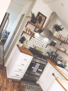 Cool Kitchen Decoration Ideas That Trend In 2019 50