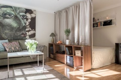 Cute Divide Room Decoration Ideas That Look Great 03