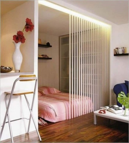 Cute Divide Room Decoration Ideas That Look Great 14