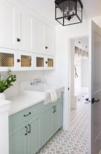 Elegant Laundry Room Design Ideas 03