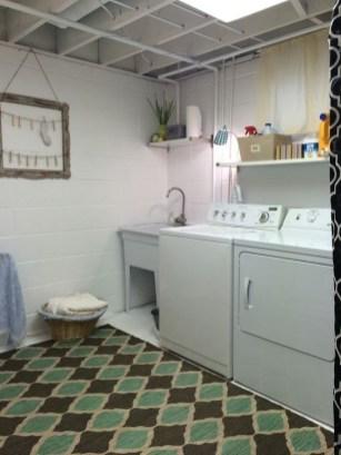 Elegant Laundry Room Design Ideas 06