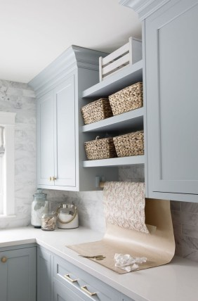 Elegant Laundry Room Design Ideas 32