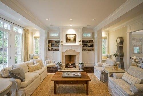 Extraordinary Living Room Design Ideas With Floor Granite 37