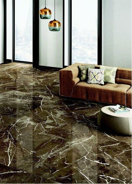 Extraordinary Living Room Design Ideas With Floor Granite 40