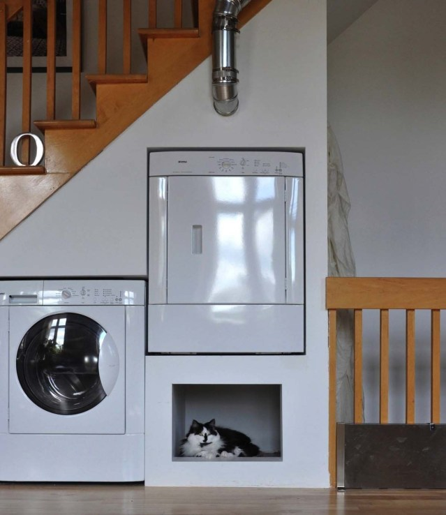 Fabulous Functional Laundry Room Decoration Ideas On A Budget 27