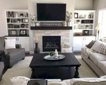 Fascinating Living Room Design Ideas For Home 2019 27