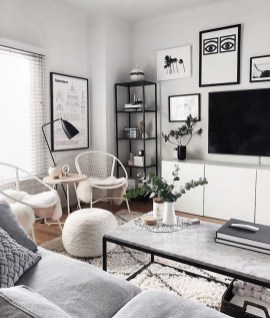 Fascinating Living Room Design Ideas For Home 2019 49